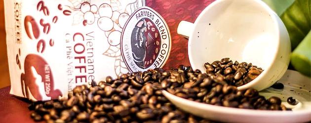 Farmers Blend Coffee