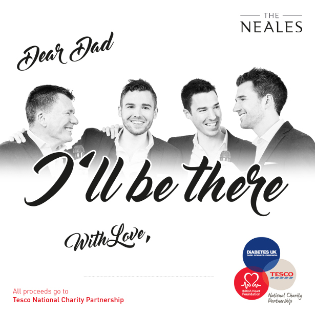 The Neales Front