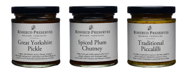 Gift Box Ballymena : The perfect gift boxes for father s day from rosebud preserves