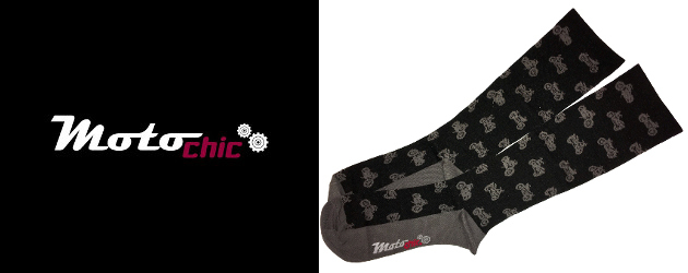 The Perfect Father's Day Gift MotoChic® Gear Performance Socks Combining Style and Support for Active Dads www.motochicgear.com FACEBOOK | LINKEDIN | TWITTER | GOOGLE+ | INSTAGRAM Look no further for […]