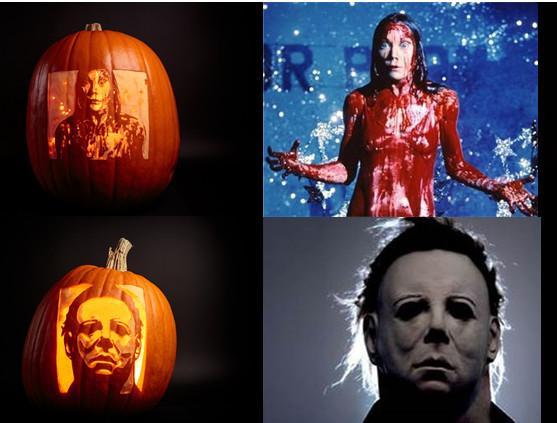 Ghouls! Ghosts! Pumpkins! Fancy Dress!!! Special Halloween