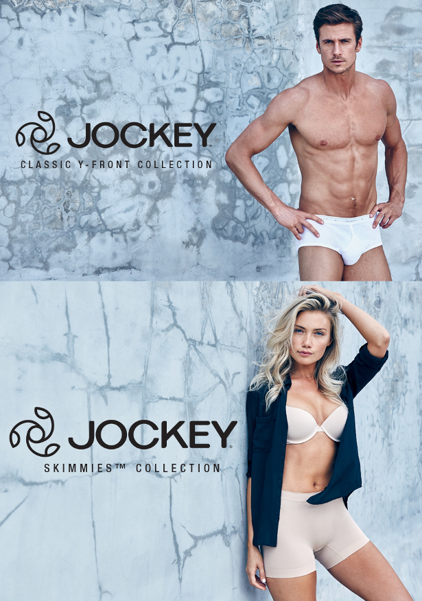 ba9aa45122490 UNDERWEAR IS OUR PASSION – and has been so for over 140 years. Jockey's  success rests on our longstanding experience as a heritage brand, our  pioneer spirit ...