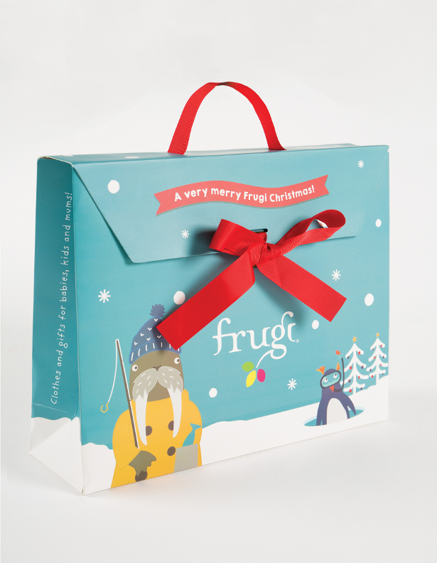 Grab Bag Gifts 25 - Gift Ideas