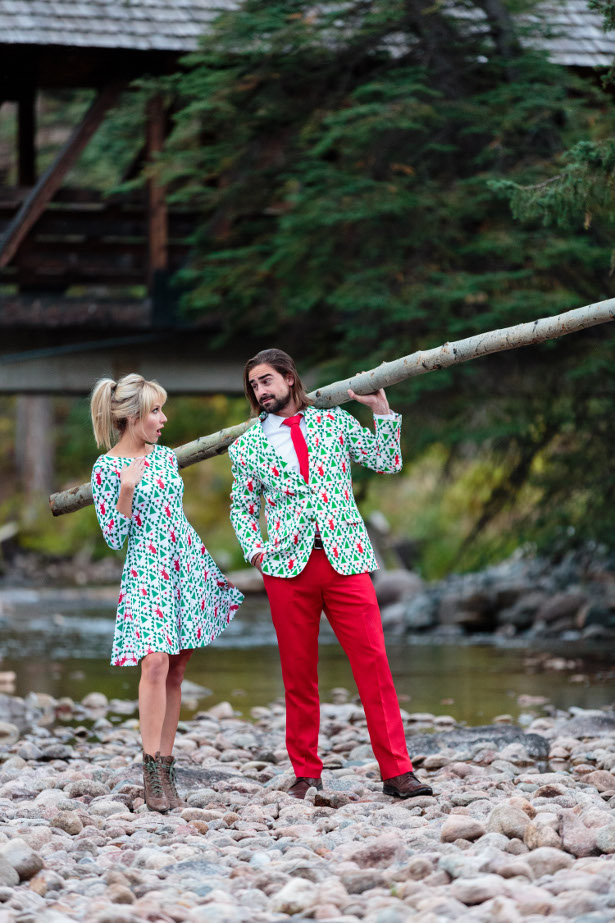 Shinesty Christmas Suits.Shinesty Seasonal Holiday Apparel For Just About Every