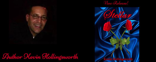We often find it hard to tell someone how much we love and care for them. This Valentine's Day, let Stellar, the latest book of love poems by Kevin Hollingsworth, […]