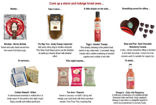 Valentine's Presents, Gifts & Activities Part 11 | RUGBYREP