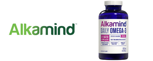 ALKAMIND LAUNCHES THE FIRST TRIPLE PURIFIED FISH OIL SUPPLEMENT WITH A 2:1 RATIO OF EPA TO DPA www.getoffyouracid.com ALKAMIND INTRODUCES DAILY OMEGA-3 TO ITS PRODUCT LINE, THE ONLY ORGANICALLY TRIPLE […]