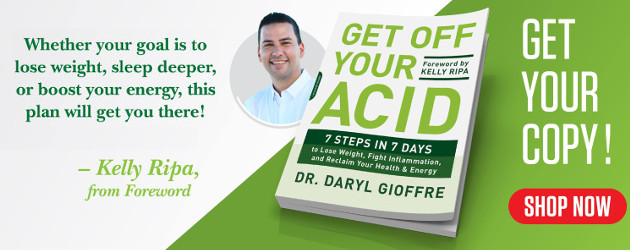 GET OFF YOUR ACID 7 STEPS IN 7 DAYS TO LOSE WEIGHT, FIGHT INFLAMMATION, AND RECLAIM YOUR HEALTH & ENERGY ISBN: 978-0-7382-1992-9 www.getoffyouracid.com FACEBOOK | INSTAGRAM | PINTEREST | TWITTER […]