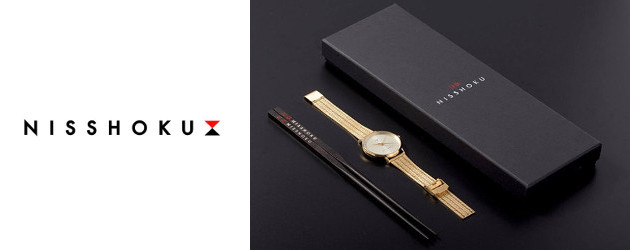 Nisshoku. A brand that achieves both precision and beauty. www.nisshoku-japan.comA Gift for all occasions. FACEBOOK  INSTAGRAM  Nisshoku: A Timeless Brand Keeping time is a matter of accuracy. Wearing time […]