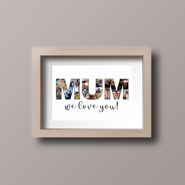 05afe619e316 Our latest art print is the perfect Mother s Day gift – a unique