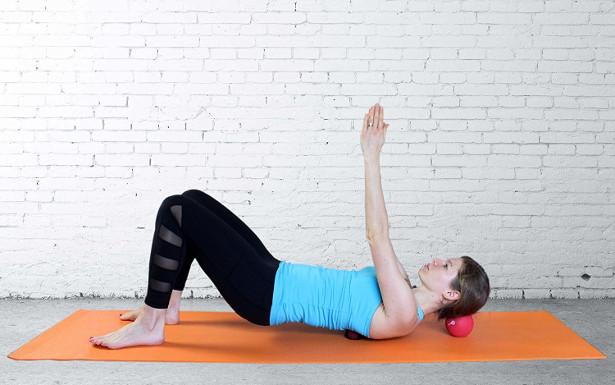 Massage Balls For Deep Tissue Massage Yoga Crossfit Trigger Point