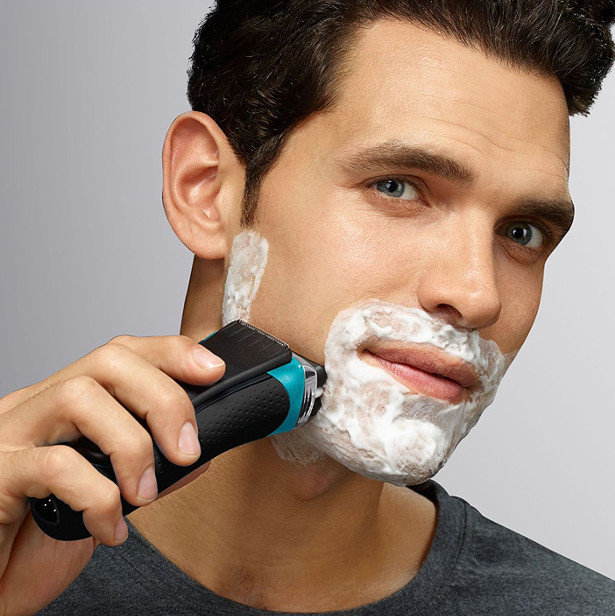 Designer Stubble: Braun, Something For Every Dad This Father's Day. Uk.braun.com