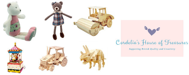 Helping Little One's & Even Younger Teenagers Maintain Friendly & Constructive Play with sweet great little toys which are easy to make but require focus, they are so fun! (Get […]