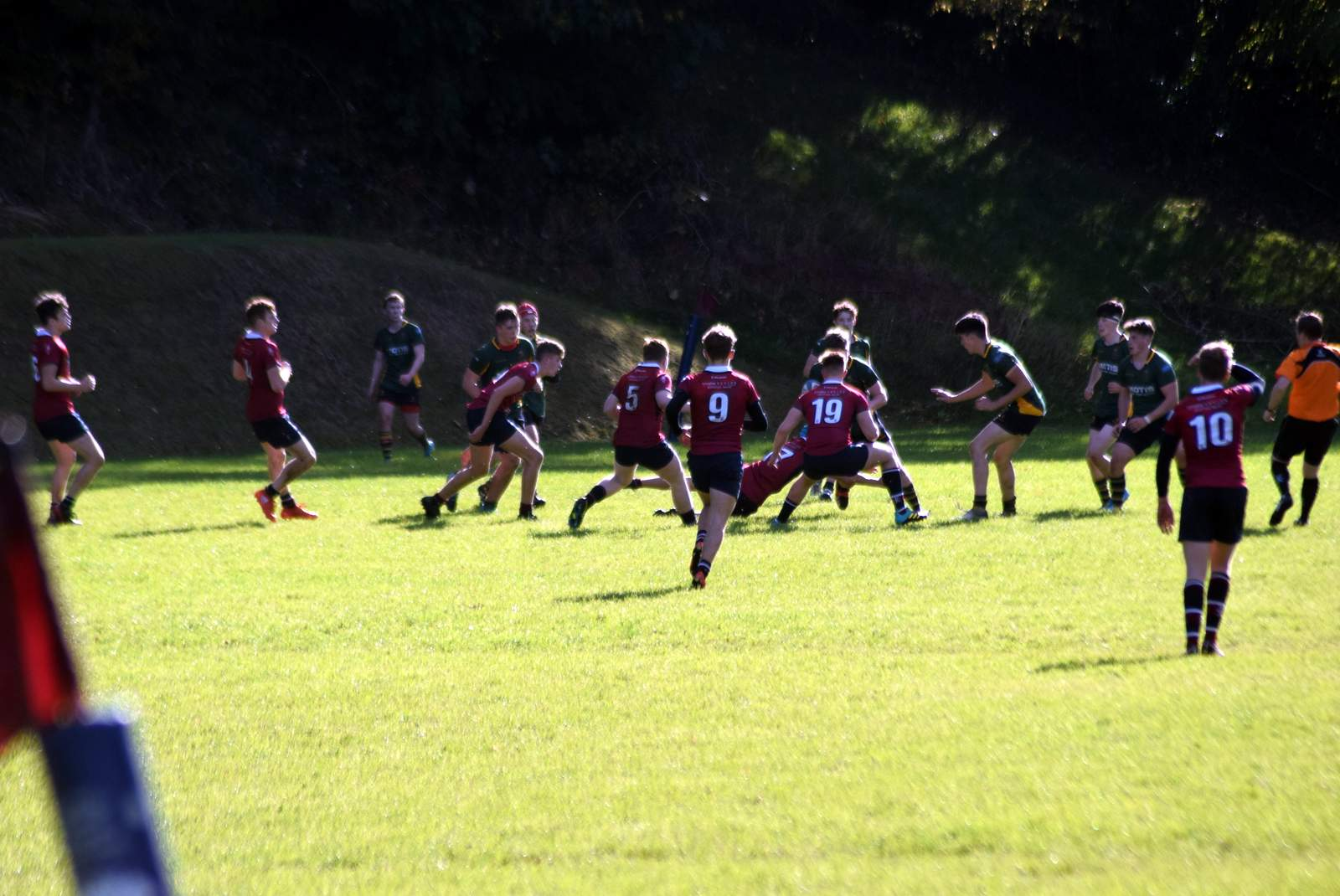 To follow INTOUCH RUGBY on Facebook CLICK HERE to Follow InTouch Schools & Clubs Rugby in Ulster & Lifestyle Specials page on Facebook CLICK HERE for TWITTER CLICK HERE