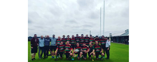 CLICK HERE FOR MORE To follow INTOUCH RUGBY on Facebook CLICK HERE to Follow InTouch Schools & Clubs Rugby in Ulster & Lifestyle Specials page on Facebook CLICK HERE for […]