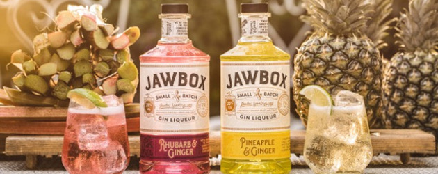 New jaw-droppingly refreshing fruit liqueurs to add to your drinks cabinet now www.jawboxgin.com FACEBOOK | TWITTER | INSTAGRAM Jawbox Small Batch Gin has just launched two delicious, fruity gin liqueurs […]