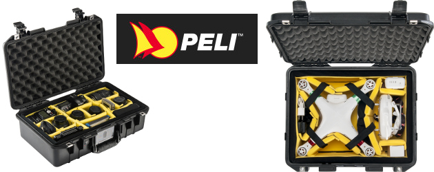 Peli presents its Brand-New Website. More intuitive and inspiring than ever! The www.peli.com New Modern & Smart Design allows finding products and content in seconds FACEBOOK   TWITTER Barcelona – […]