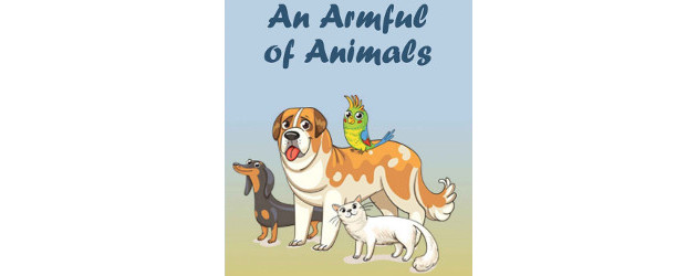 An Armful of Animals Malcolm D. Welshman has had a lifetime filled with exciting encounters with animals. As a lad in Nigeria, he is attacked by soldier ants and terrified […]