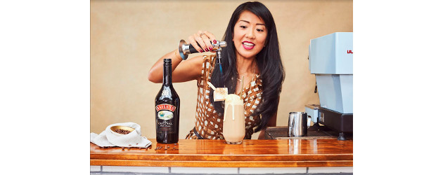 Treat yourself this National Coffee Day with an indulgent Baileys Cold Brew Celeste Wong's Baileys cold brew coffee with Oonagh Simms's Marshmallows is the perfect grown-up Treat #treatup October 1st […]