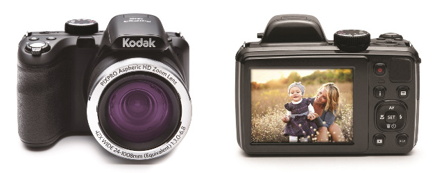 Kodak Pixpro's Astro Zoom AZ401 digital camera – taking amateur photographers to the next level www.pixpro.world TWITTER   INSTAGRAM   FACEBOOK   YOUTUBE Being able to capture truly amazing action […]