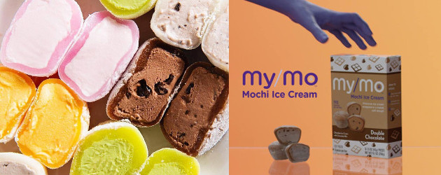 Bounce it. Smack it. Pinch it. Balls of pillowy rice dough & mouthwatering ice cream to break all your snack rules. #thisisMyMo   Stack and snap! Double Chocolate My/Mo […]