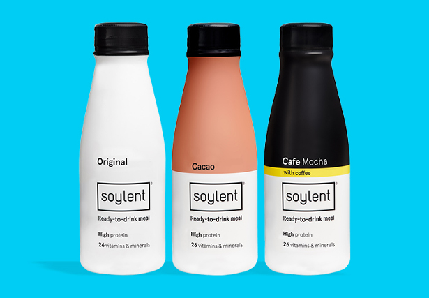 c6eff414 Silicon Valley sensation Soylent launched in the UK in September and has  made waves amongst the press. Snap it up from Amazon UK with a huge 30%  off, ...