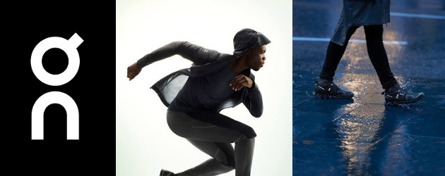 www.on-running.com FACEBOOK | TWITTER | INSTAGRAM | STRAVA | YOUTUBE | LINKEDIN Running tights for winter. https://www.on-running.com/en-gb/products/running-pants-navy-black-m
