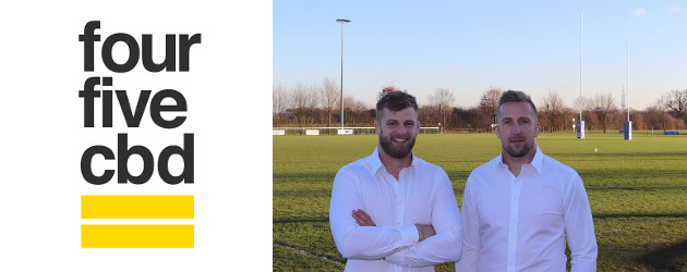 Saracens Players Team Up for New Business Launch George Kruis and Dom Day Create Cannabinoids Supplements Line www.fourfivecbd.com INSTAGRAM | FACEBOOK | TWITTER Professional rugby players, George Kruis and Dom […]