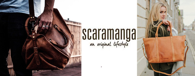 Show them you love them this Valentine's… Scaramanga. www.scaramangashop.co.uk FACEBOOK | PINTEREST | TWITTER | YOUTUBE | GOOGLE+ | INSTAGRAM Scaramanga offer a unique shopping experience in all things vintage and […]