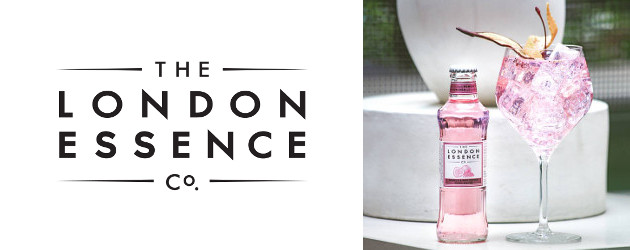 The London Essence Company collection of mixers are made with elegantly distilled essences and are all low in calorie, at under 20kcals per 100ml, with naturally sourced sweetness. www.londonessenceco.com FACEBOOK […]