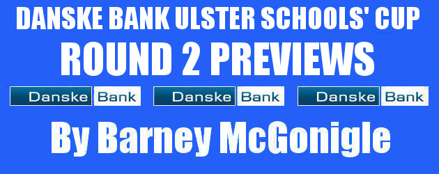 Danske Bank Ulster Schools' Cup Round 2 Previews Saturday 12th January 2019 Limavady Grammar School will host Larne Grammar in the 2nd Round of the Danske Bank Ulster Schools' Cup […]