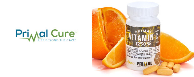 NEW CAMPAIGN / PRIMAL CURE / STOP BEING SICK STOP BEING A SICK STASTIC Blog 1 A VITAMIN C PRODUCT THAT IS PREMIUM STRENGTH VITAMIN C… Simple But So effective […]