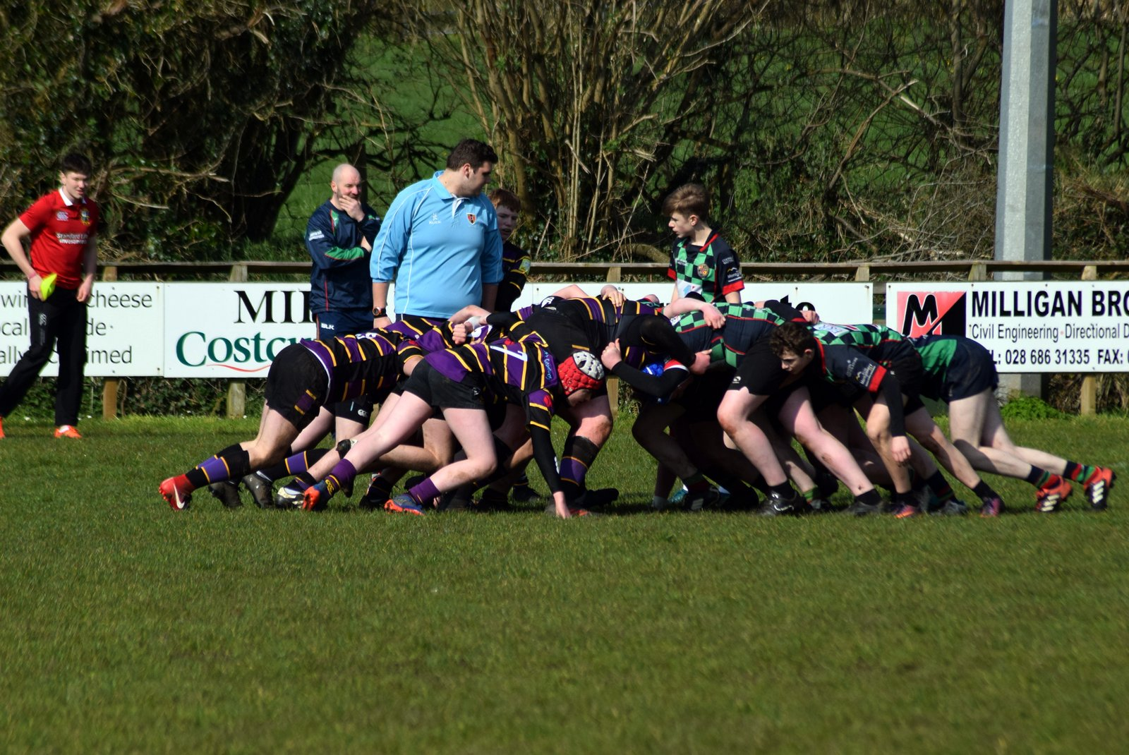 To follow INTOUCH RUGBY on Facebook CLICK HERE to Follow InTouch Schools & Clubs Rugby in Ulster & Lifestyle Specials page on Facebook CLICK HERE for TWITTER CLICK HERE 06/04/2019 […]