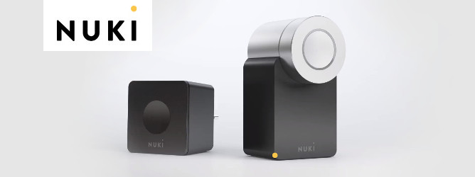 ALTERNATIVE GIFT AND SMART SECURITY FOR THE EASTER HOLIDAYS NUKI COMBO The Smart Lock for your home. www.nuki.io/en TWITTER | FACEBOOK | YOUTUBE With Mother's Day, Easter and school half […]