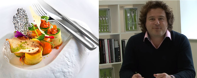 A great idea for new Spring Cutlery from the award winning designers > www.studiowilliam.com But how do they make their cutlery? Find out here! (FULL COMPETITION DETAILS BELOW)  FACEBOOK […]