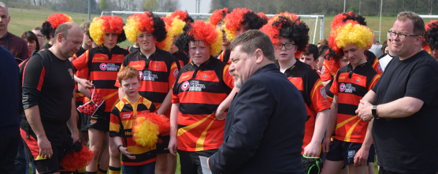 To follow INTOUCH RUGBY on Facebook CLICK HERE to Follow InTouch Schools & Clubs Rugby in Ulster & Lifestyle Specials page on Facebook CLICK HERE for TWITTER CLICK HERE 20/04/2019 […]