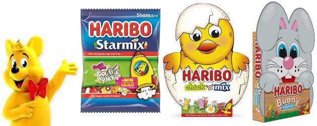 For Easter Haribo have Chick 'n' Mix and Bunny 'n' Friends limited edition Easter packs! + Starmix Hunt the Double Yoaker special edition packs with the chance to win a […]