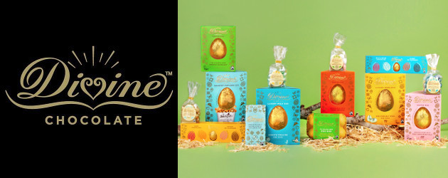 Divine chocolate launches exciting luxury Easter treats for 2019 Divine launches a delicious range of Easter goodies for 2019 Divine Chocolate, voted Best Brand 2017*, adds delicious new Fairtrade Easter […]