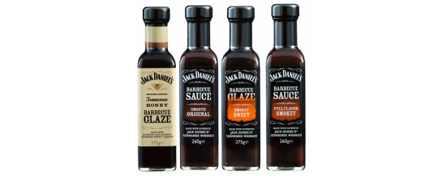 FIRE UP THE GRILL THIS EASTER WITH THE TASTE OF TENNESSEE www.jackdanielsbbqsauces.com The Barbecue season is around the corner so fire up the grill and cook up a storm with […]