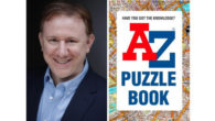 Geographers' A-Z Map Co Ltd and Dr Gareth MooreA-Z Puzzle BookHave You Got the Knowledge? www.harpercollins.co.uk TWITTER   FACEBOOK   INSTAGRAM 16th May 2019  Paperback £14.99 The ultimate mapping challenge from […]