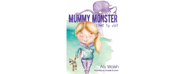 Mummy Monster Came to Visit Written by Aly Walsh Amanda Borchers www.alysbooks.com FACEBOOK | TWITTER Brush your teeth. Do your hair. Find your shoes. Finish your breakfast and get dressed […]