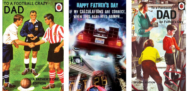 www.danilo.com/Shop/Cards-and-Wrap/fathers-day-cards FACEBOOK   TWITTER   PINTEREST   GOOGLE+   LINKEDIN   YOUTUBE Ladybird Books For Grown-Ups Father's Day Fantastic Dad Card See more at :- www.danilo.com/Shop/Cards-and-Wrap/fathers-day-cards The Blues Brothers Father's […]