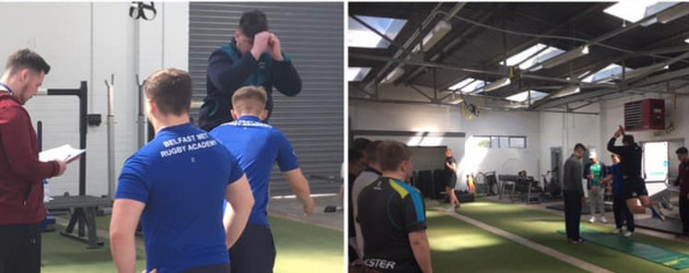To follow INTOUCH RUGBY on Facebook CLICK HERE to Follow InTouch Schools & Clubs Rugby in Ulster & Lifestyle Specials page on Facebook CLICK HERE for TWITTER CLICK HERE 11/05/2019 […]