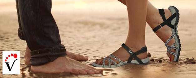 Comfortable Athletic and Walking Sandals for Women. www.viakix.com FACEBOOK   PINTEREST   INSTAGRAM   LINKEDIN Viakix! A great gift idea for that special mum…. Viakix (www.viakix.com) is a family owned […]