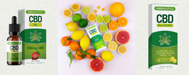 CBD Brand with a Difference Launches in the UK Trusted experts launch CBD brand, Naturopathica, breaking stigma and misconceptions for the better, with a clever range of products for different […]