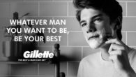 Gillette's new SkinGuard Sensitive Razor. Irritation, stinging and redness are commonly encountered by most men at least once in their lives, so gift your dad an irritation free morning routine […]