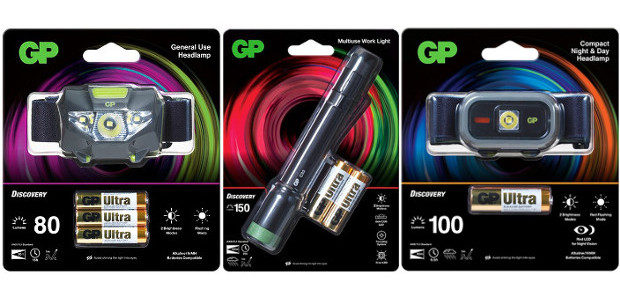 Brighten Up Father's Day with GP Batteries New Discovery Handheld & Head Torch Range uk.gpbatteries.com FACEBOOK   YOUTUBE A great gift for all DIY, outdoors & tech loving dads The […]