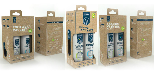 STORM's Ultimate Care Kits Make the Perfect Gift for Outdoor Loving Dads www.stormcare.co.uk FACEBOOK | TWITTER Handy all-in-one aftercare packs deliver better performance for outdoor gear Offering outdoor enthusiasts a […]