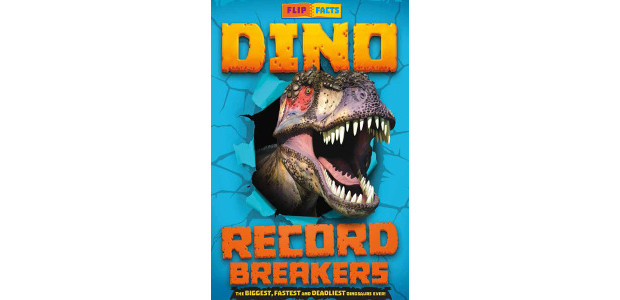 DINO RECORD BREAKERS by Darren Naish www.carltonkids.co.uk FACEBOOK | TWITTER | INSTAGRAM | YOUTUBE Check out the greatest record-breakers in history – the dinosaurs! Millions of years ago, when dinosaurs […]