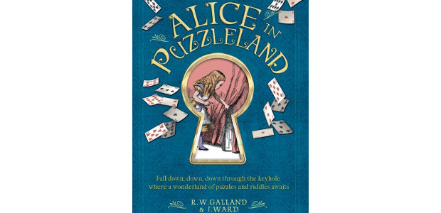 ALICE IN PUZZLELAND by Richard Wolfrik Galland, Jason Ward www.carltonbooks.co.uk FACEBOOK | TWITTER | INSTAGRAM | YOUTUBE Futterwacken your way through this frabjous selection of 300 specially commissioned puzzles as […]
